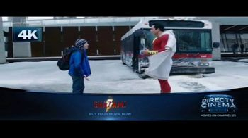 DIRECTV Cinema TV Spot, 'Shazam!' - Thumbnail 6