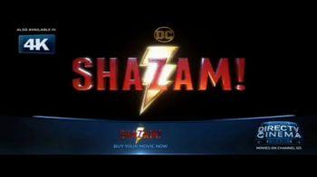 DIRECTV Cinema TV Spot, 'Shazam!' - Thumbnail 7