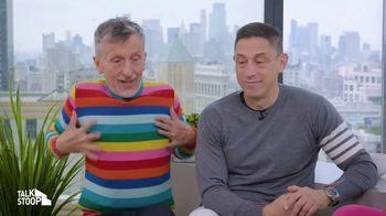 Erase the Hate TV Spot, 'USA Network: Jonathan Adler and Simon Doonan on Pride and Progress' - Thumbnail 3