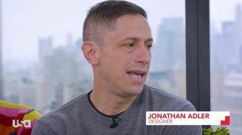 Erase the Hate TV Spot, 'USA Network: Jonathan Adler and Simon Doonan on Pride and Progress' - Thumbnail 4