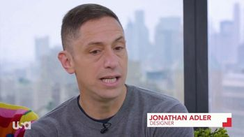 Erase the Hate TV Spot, 'USA Network: Jonathan Adler and Simon Doonan on Pride and Progress' - Thumbnail 5