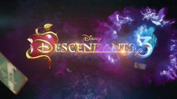 Kohl's TV Spot, 'Disney Descendants 3: Villainous Style' - Thumbnail 2