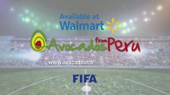 Avocados From Peru TV Spot, '2019 World Cup' - Thumbnail 9