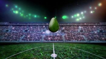 Avocados From Peru TV Spot, '2019 World Cup' - Thumbnail 4
