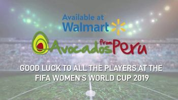 Avocados From Peru TV Spot, '2019 World Cup' - Thumbnail 7
