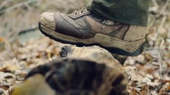 LaCrosse Footwear Navigator Series TV Spot, 'Born to Hunt' - Thumbnail 7