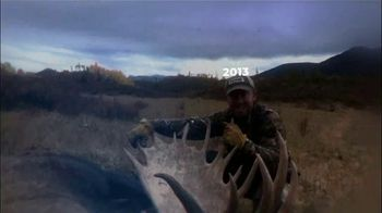 Vortex Optics TV Spot, 'Live to Hunt' - Thumbnail 3