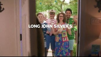 Long John Silver's Taco Combo TV Spot, 'Oh Fishmas Sea' - Thumbnail 6