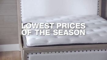 Macy's July 4th Furniture & Mattress Sale TV Spot, 'Sofas, Dining Sets & Adjustable Bases' - Thumbnail 2