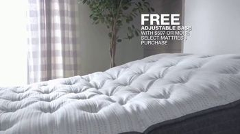 Macy's July 4th Furniture & Mattress Sale TV Spot, 'Sofas, Dining Sets & Adjustable Bases' - Thumbnail 7