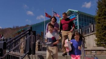 Ripley's Aquarium of the Smokies TV Spot, 'This Place Was Awesome' - Thumbnail 10