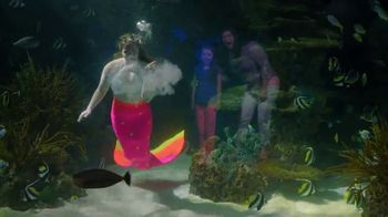 Ripley's Aquarium of the Smokies TV Spot, 'This Place Was Awesome' - Thumbnail 4