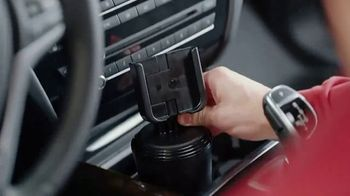 WeatherTech CupFone TV Spot, 'Taken for a Ride' - Thumbnail 4