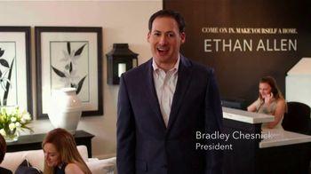 Ethan Allen 4th of July Sale TV Spot, 'New Platinum Card' - Thumbnail 3