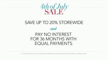 Ethan Allen 4th of July Sale TV Spot, 'New Platinum Card' - Thumbnail 4