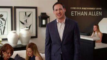 Ethan Allen 4th of July Sale TV Spot, 'New Platinum Card' - Thumbnail 6