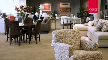 CORT Furniture Clearance Center TV Spot, 'Treasures' - Thumbnail 3
