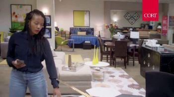 CORT Furniture Clearance Center TV Spot, 'Treasures' - Thumbnail 4