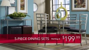 CORT Furniture Clearance Center TV Spot, 'Treasures' - Thumbnail 5