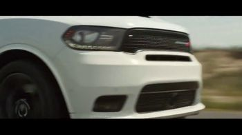 Dodge Fourth of July Sales Event TV Spot, 'Pedal to the Metal' [T2] - Thumbnail 2