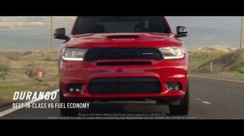 Dodge Fourth of July Sales Event TV Spot, 'Pedal to the Metal' [T2] - Thumbnail 4