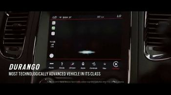 Dodge Fourth of July Sales Event TV Spot, 'Pedal to the Metal' [T2] - Thumbnail 5