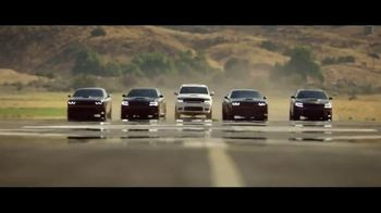 Dodge Fourth of July Sales Event TV Spot, 'Pedal to the Metal' [T2] - Thumbnail 7