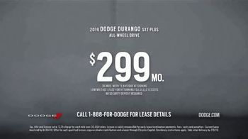 Dodge Fourth of July Sales Event TV Spot, 'Pedal to the Metal' [T2] - Thumbnail 9