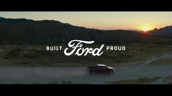 Ford TV Spot, 'Gratitude' [T2] - Thumbnail 7