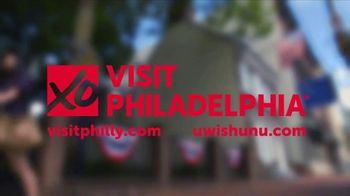 Visit Philadelphia TV Spot, 'Philly History' - Thumbnail 10