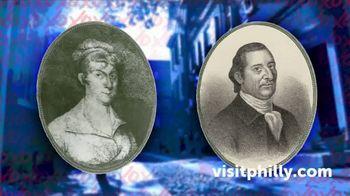 Visit Philadelphia TV Spot, 'Philly History' - Thumbnail 4