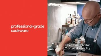 Made In Cookware TV Spot, 'Cookware Made Better' - 65 commercial airings
