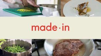 Made In Cookware TV Spot, 'Cookware Made Better' - Thumbnail 1