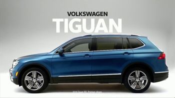 Volkswagen 4th of July Deals TV Spot, 'Fun Out' [T2] - Thumbnail 3
