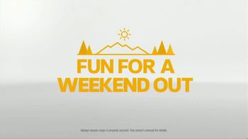 Volkswagen 4th of July Deals TV Spot, 'Fun Out' [T2] - Thumbnail 5