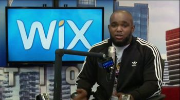 Wix.com TV Spot, 'Dish Nation: Build Your Website'