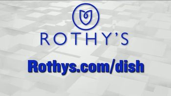 Rothy's TV Spot, 'Seamlessly Crafted' Featuring Heidi Hamilton - Thumbnail 7
