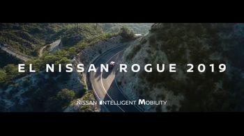 2019 Nissan Rogue TV Spot, 'Los momentos que más importan' canción de Ladyhawke [Spanish] [T1] - Thumbnail 9