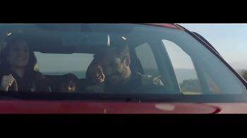 2019 Nissan Rogue TV Spot, 'Los momentos que más importan' canción de Ladyhawke [Spanish] [T1] - Thumbnail 1