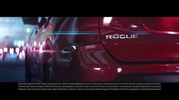 2019 Nissan Rogue TV Spot, 'Los momentos que más importan' canción de Ladyhawke [Spanish] [T1] - Thumbnail 4
