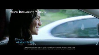 2019 Nissan Rogue TV Spot, 'Los momentos que más importan' canción de Ladyhawke [Spanish] [T1] - Thumbnail 5