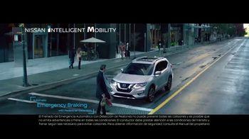2019 Nissan Rogue TV Spot, 'Los momentos que más importan' canción de Ladyhawke [Spanish] [T1] - Thumbnail 6