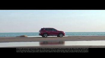 2019 Nissan Rogue TV Spot, 'Los momentos que más importan' canción de Ladyhawke [Spanish] [T1] - Thumbnail 7