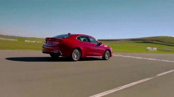 Acura 4th of July Sale TV Spot, 'Hotter Than the Sun' Song by Sprint Edge [T2] - Thumbnail 5