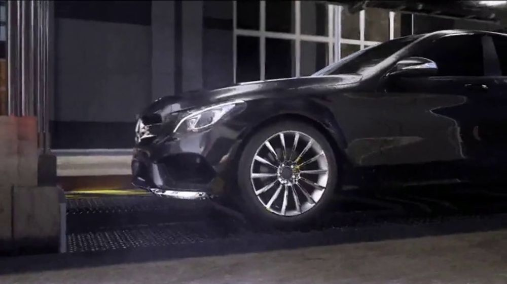 Mercedes Benz Houston North >> Mercedes Benz Of Houston North Tv Commercial A Whole New Level T2 Video