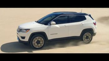 Jeep Fourth of July Sales Event TV Spot, 'Where You Want to Go' [T1] - 364 commercial airings