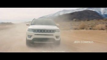 Jeep Fourth of July Sales Event TV Spot, 'Where You Want to Go' [T1] - Thumbnail 2