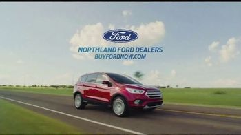 2019 Ford Escape TV Spot, 'Welcome Back the Warm Weather' [T2] - Thumbnail 10