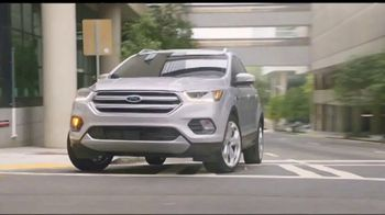 2019 Ford Escape TV Spot, 'Welcome Back the Warm Weather' [T2] - Thumbnail 6