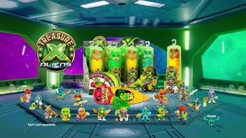 Treasure X Aliens TV Spot, 'Dissect the Alien' - Thumbnail 10